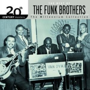 Image for '20th Century Masters The Millennium Collection The Best Of The Funk Brothers'