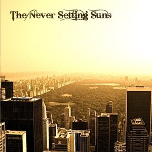 Image for 'The Never Setting Suns'