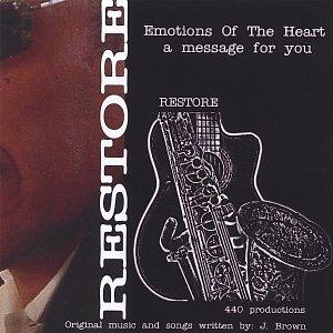 Imagem de 'Emotions Of The Heart'