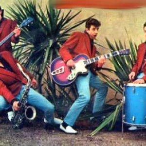 Bild für 'The Rocking Boys'