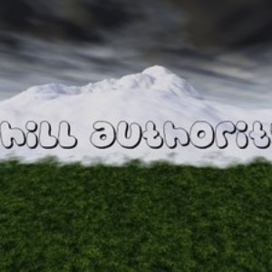 Image for 'Chill Authority'
