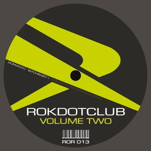 Image for 'Rokdotclub Volume Two'