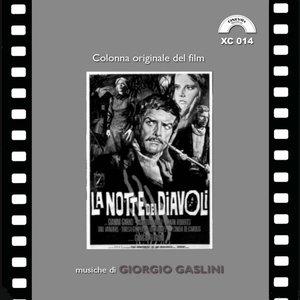 Image for 'La notte dei diavoli (The Night of Devils) (Original Motion Picture Soundtrack)'