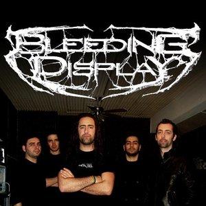 Bild für 'Bleeding Display'
