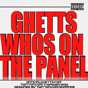 Image for 'Whos On The Panel (explicit version)'