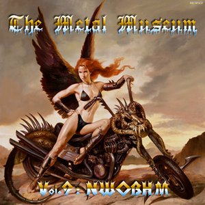 Image for 'The Metal Museum, Volume 9: NWOBHM'