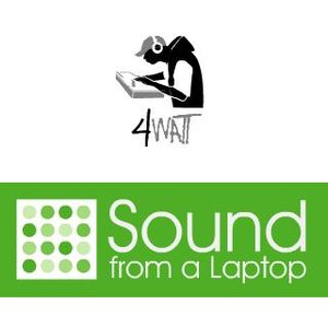 Image for 'Sound from a Laptop'
