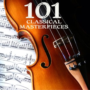 Image for '101 Classical Music Masterpieces - Best Classical Music and Classical Songs'