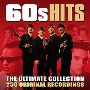 Image pour '60s Hits - The Ultimate Collection (250 Original Recordings)'