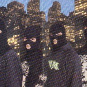Bild för 'Murder Corporation'