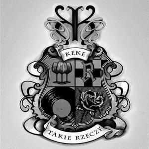 Image for 'Takie Rzeczy'