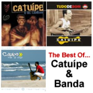 Image for 'The Best of... Catuipe e Banda'