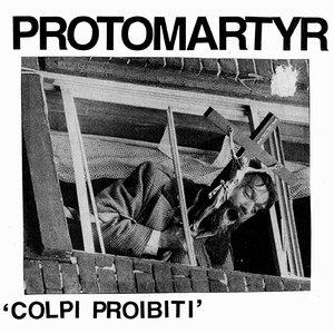 Image for 'Colpi Proibiti'