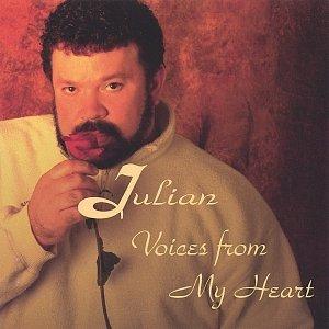 Bild für 'Voices From My Heart'