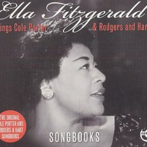Image for 'Songbooks - Ella Fitzgerald Sings Cole Porter And Rodgers & Hart'