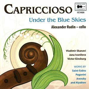 Image for 'Capriccioso - Under The Blue Skies'