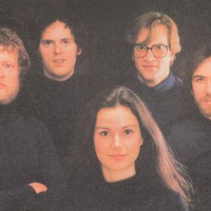 Image for 'Janet Lawson Quintet'