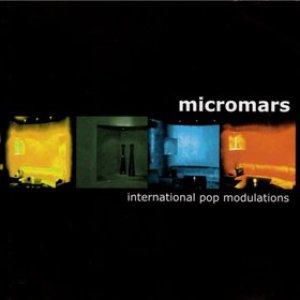 Image pour 'International Pop Modulations'