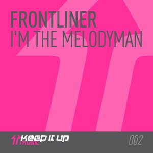 Image for 'I'm The Melodyman'