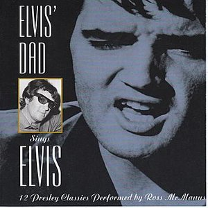Image for 'Elvis' Dad Sings Elvis'