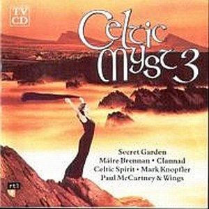 Image for 'Celtic Myst, Volume 3'