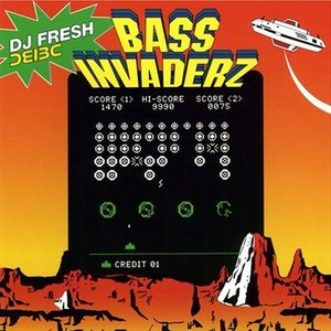 Image for 'Bass Invaderz'