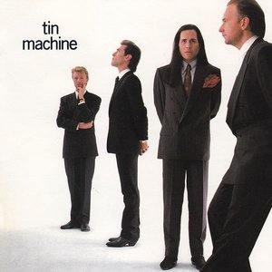 Image for 'Tin Machine'