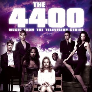 Image for 'The 4400'