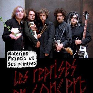 Imagen de 'Katerine, Francis et ses peintres'