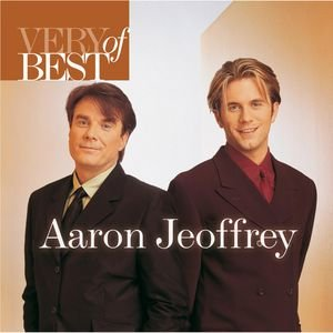 Image pour 'Very Best Of Aaron & Jeoffrey'