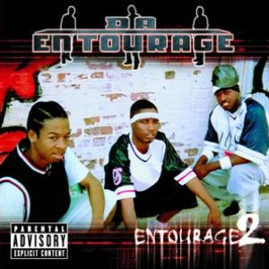 Image for 'Entourage 2'