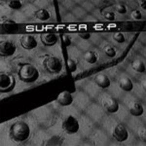 Immagine per 'Suffer E.P. Remix Mezire'