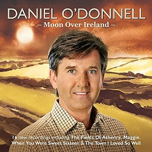 Image for 'Moon Over Ireland'