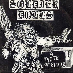 Image for 'A Taste of Blood'