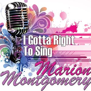 Image for 'I Gotta Right To Sing'