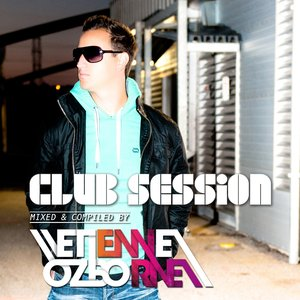 Image for 'Club Session Mixed (By Etienne Ozborne)'