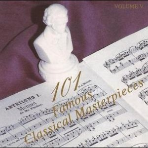 Image for '101 Famous Classical Masterpieces Volume 5'