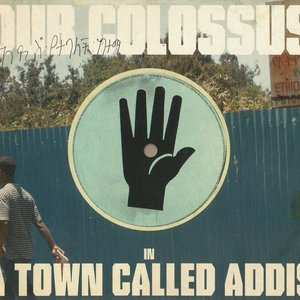 Image for 'In a Town Called Addis'
