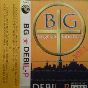 Bild für 'Belgrade Ghetto'