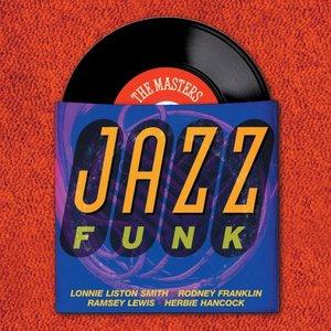 Immagine per 'The Masters Series: Jazz-Funk Vol 1'