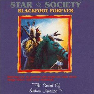 Image for 'Blackfoot Forever'