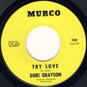 Bild für 'Dori Grayson'