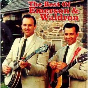 Image for 'Emerson & Waldron'
