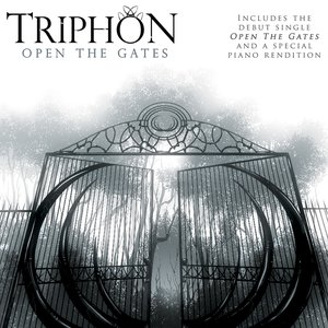 Image for 'Open The Gates - Single'