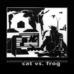 Image for 'Cat Vs. Frog'