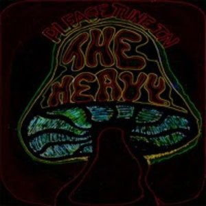 Image for 'The Heavy'
