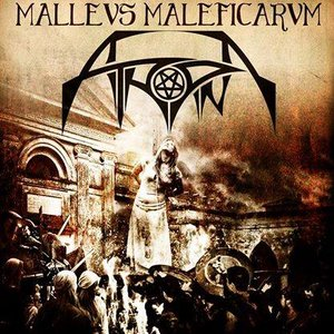Image for 'Malleus Maleficarum'