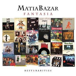 Image for 'Fantasia: Best & rarities'