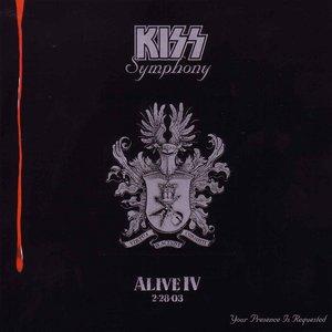 Image for 'Kiss Symphony: Alive IV'