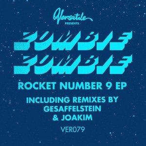 Image for 'Rocket Number 9 (Remixes) - EP'
